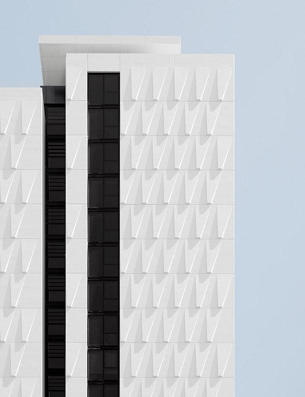 Architectuur van gebouwen in Australie