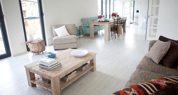 Airbnb nederland - woonboot