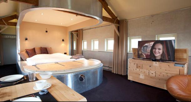 Airbnb nederland - molen