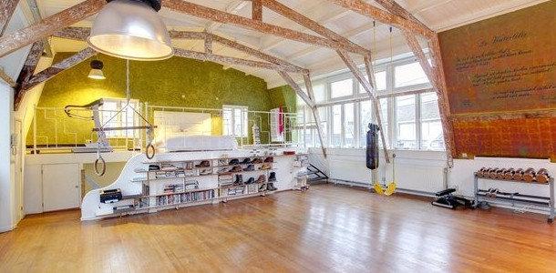 Bijzonder vakantiehuis - Airbnb Amsterdam