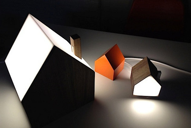 Design Nahctlamp