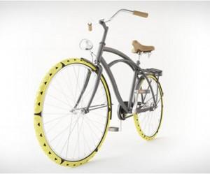 Winterbanden fiets