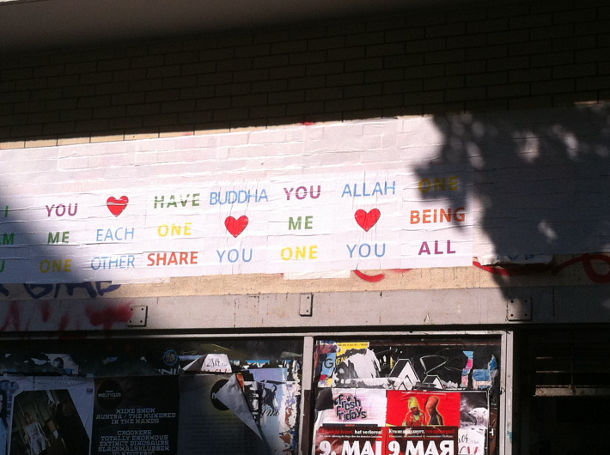 Jesus Loves You van Litekultur