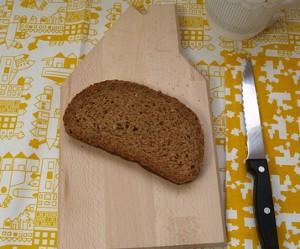 Houten Huis broodplankje