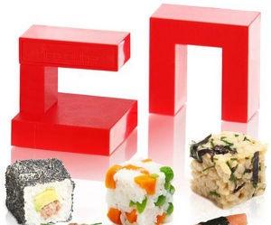 rice cube sushimaker