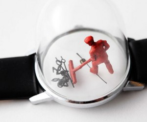 Bijzondere horloges