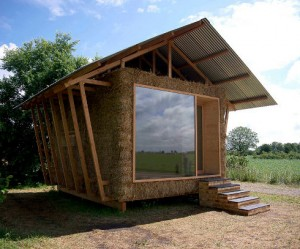 Duurzame architectuur van Studio 1984