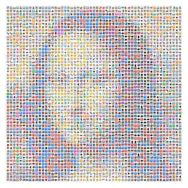 Emojify - iPhone App