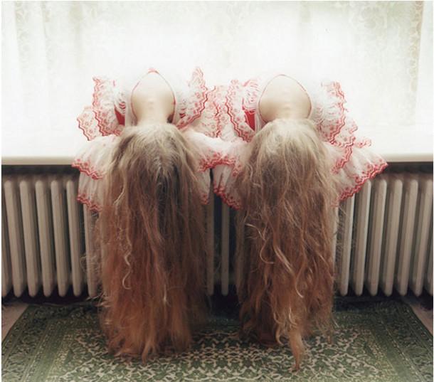 Identieke tweeling