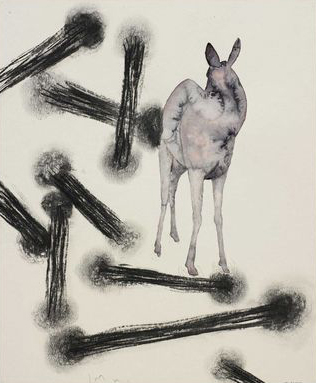 Arno Kramer inspiratie van Daniëlle Frenken