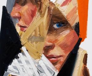 Portret van Erik Olson