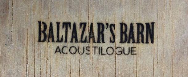 Baltazars Barn