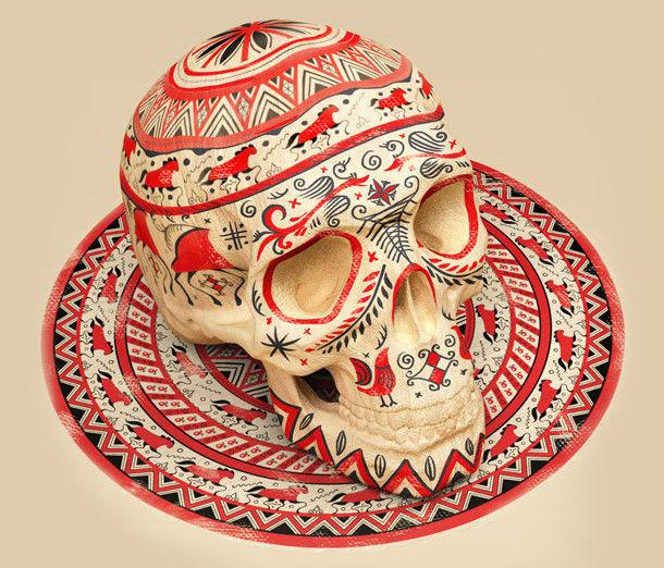 rusland-volk-schilderen-schedels-2
