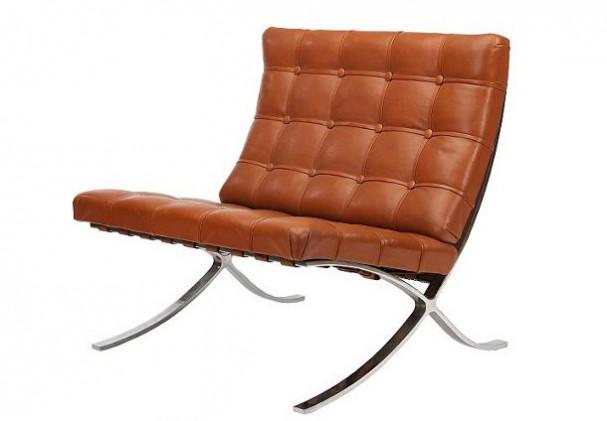 Barcelona stoel replica