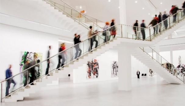 Museum voor Moderne Kunst in Berlijn