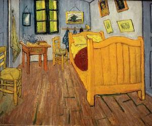 Beroemde schilderijen