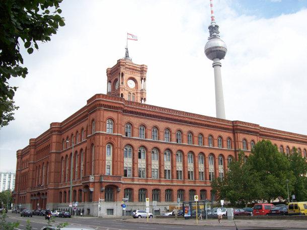 100% Berlijn Reisgids