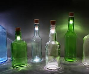 Bottle Light van Suck UK