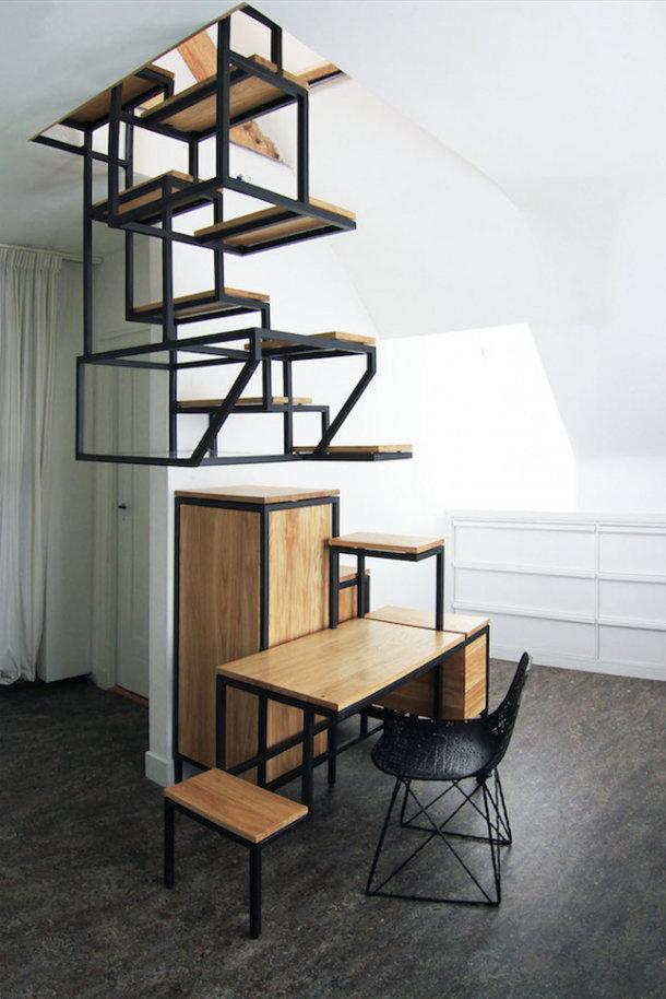 High Object van Mieke Meijer