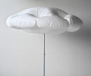 Cumulus Parasol van Studio Toer