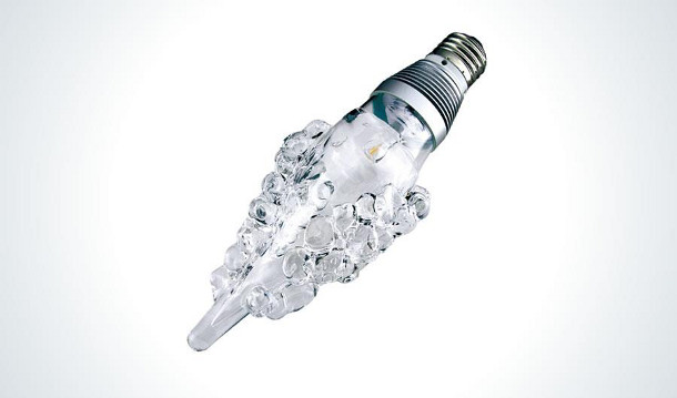 Bijzondere LED-lamp