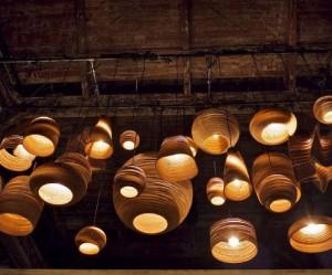 Bijzondere hanglampen van Graypants