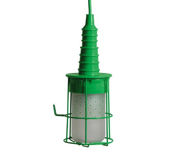 Bijzondere hanglampen van Seltti