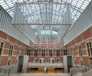 Wat te doen in Amsterdam - Rijksmuseum