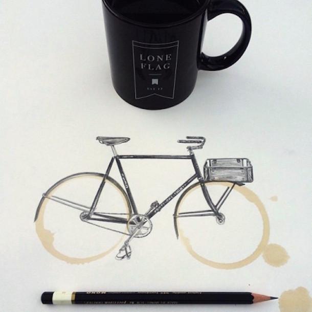 tekeningen-koffie-vlekken-3