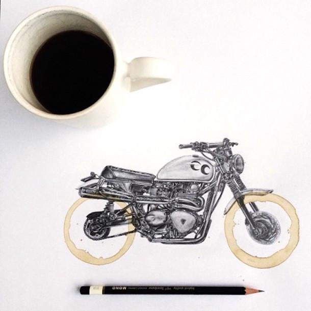 tekeningen-koffie-vlekken-4