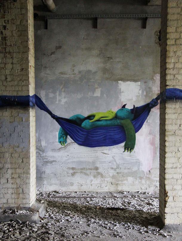 muurschilderingen-monsters-berlijn-7