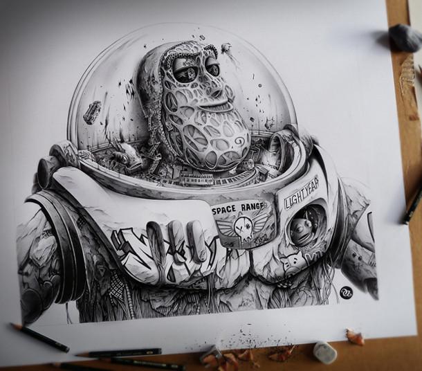 tekeningen-stripfiguren-slechteriken-4
