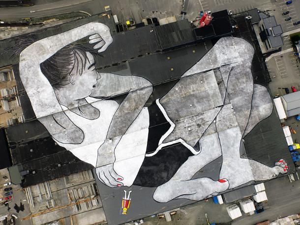 grootste-muurschildering-ter-wereld-2