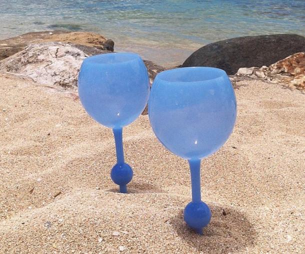 drijvende-wijnglazen-beach-glass-4