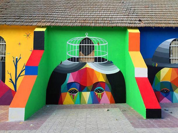 kerk-street-art-marokko-7