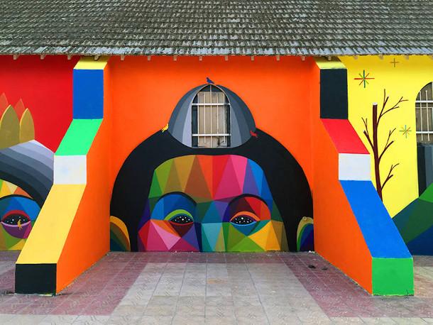 kerk-street-art-marokko-8