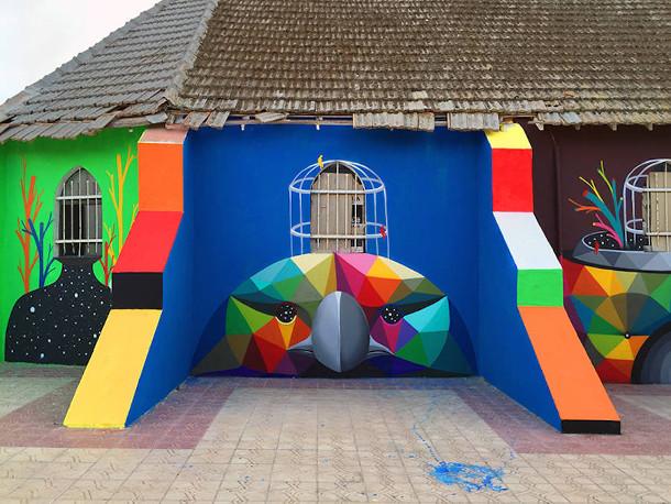 kerk-street-art-marokko-9