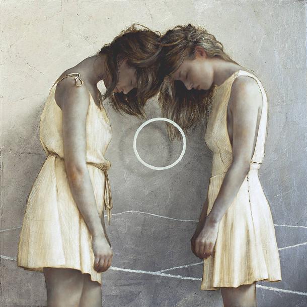 schilderijen-bladgoud-vrouwen-3