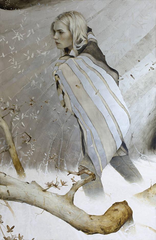 schilderijen-bladgoud-vrouwen-6