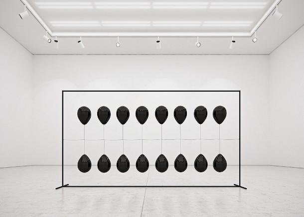 speelse-installaties-zwarte-ballonnen-7