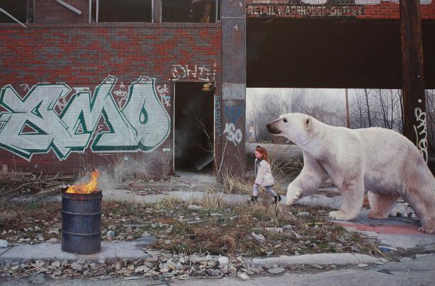 hyperrealistische-schilderijen-kinderen-dieren-5