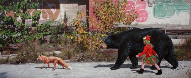 hyperrealistische-schilderijen-kinderen-dieren-6
