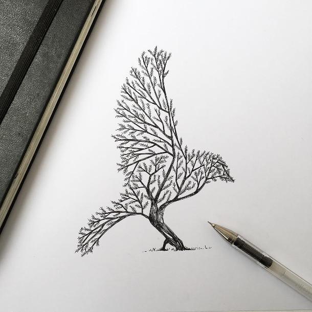 illustraties-dieren-bomen-5