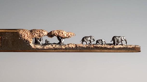 potlood-olifanten-5