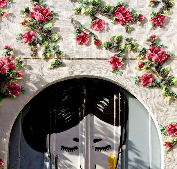 installatie-borduren-bloemen-5