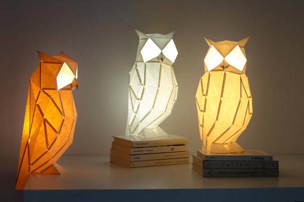 dieren-lampen-origami-2