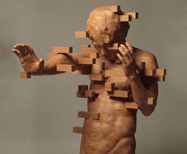 pixel-sculpturen-hout-2