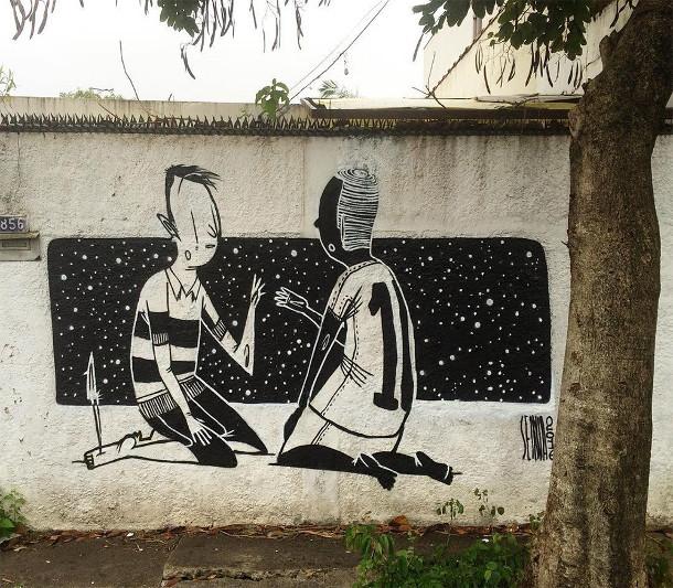 zwart-wit-muurschilderingen-5