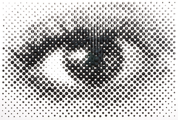 driedimensionale-compositie-oog-2