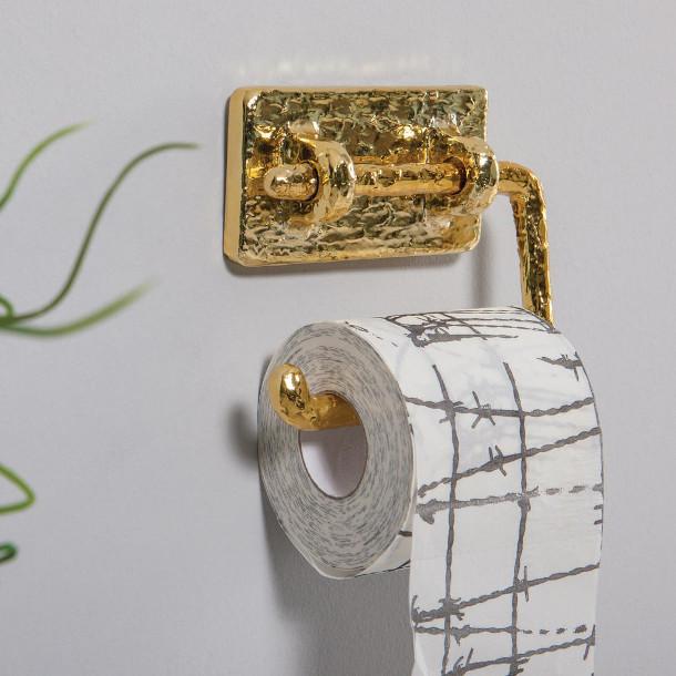 gouden-toiletrolhouder-wc-borstel-3